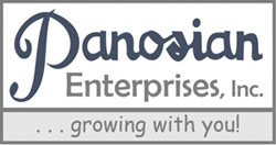 Panosian Enterprises Logo